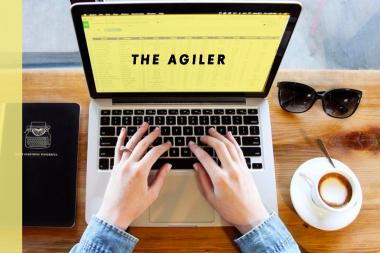 Agile o Agile?