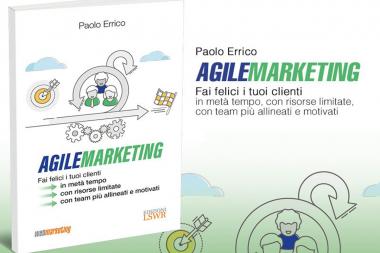 Agile Marketing- Il libro