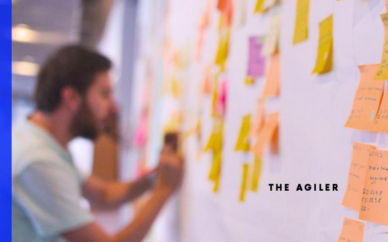 Benefici Agile Marketing