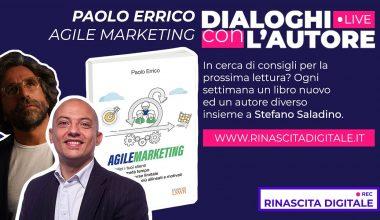 Agile Marketing- Paolo Errico